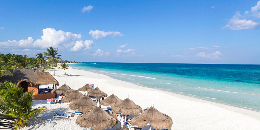 Caribbean coast of Mexico what to see and do