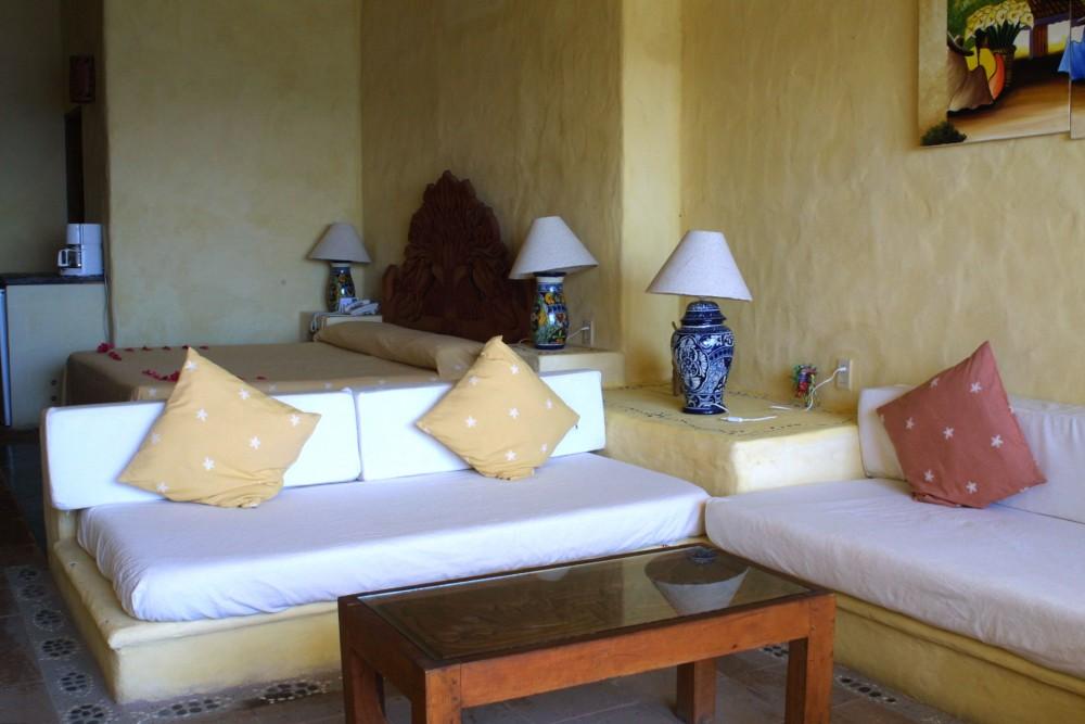 Aura del Mar, Zihuatanejo, Family Suite