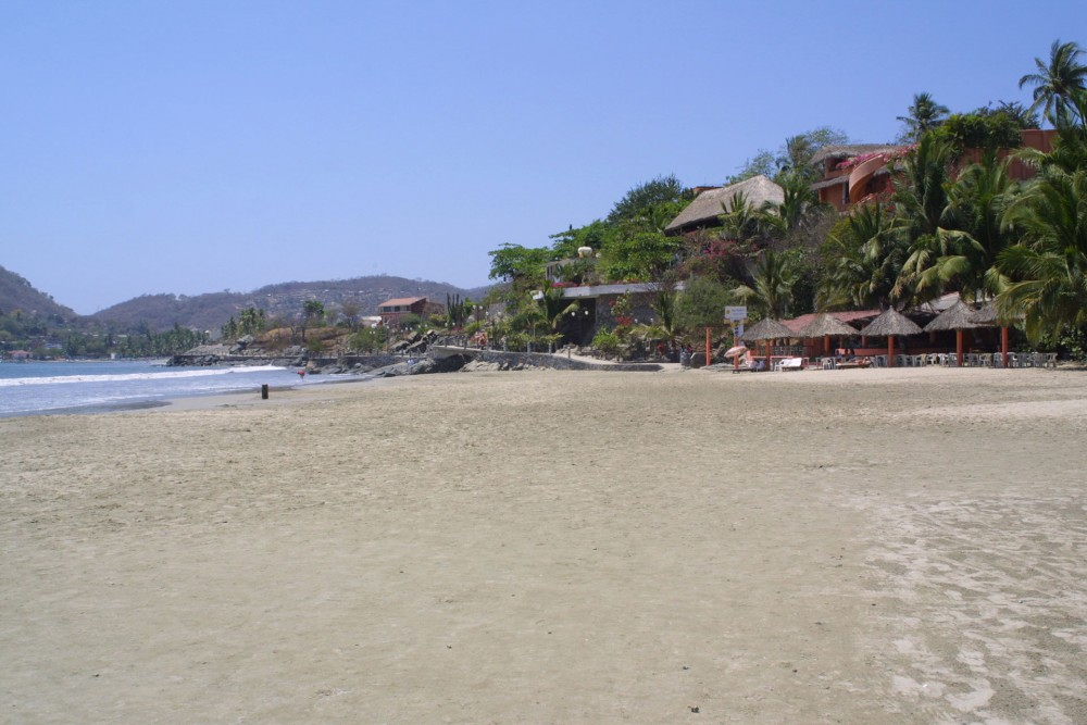 Aura del Mar, Zihuatanejo