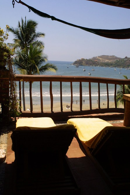 Aura del Mar, Zihuatanejo, Junior Suite