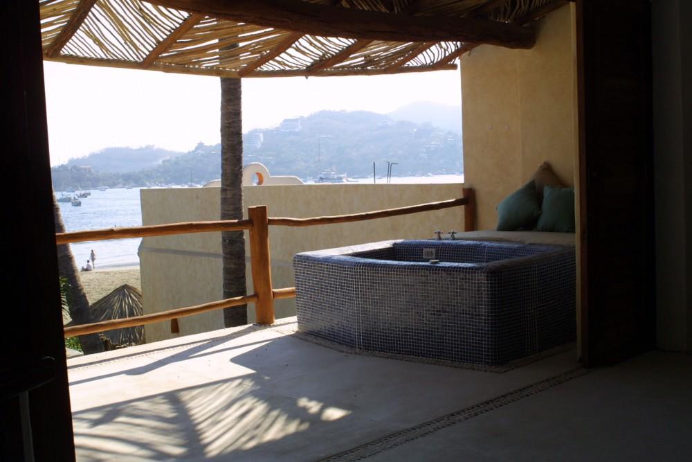Aura del Mar, Zihuatanejo, Villa Don Agustin