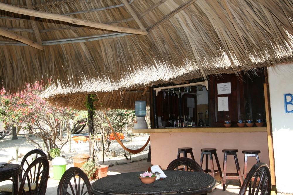 Bahia de la Luna, Oaxaca coast