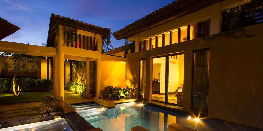 Banyan Tree Mayakoba A Review By Differentworld Com