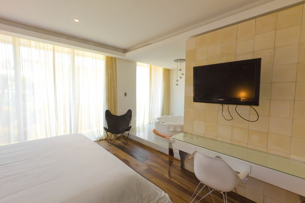 be playa, playa del carmen, a junior suite