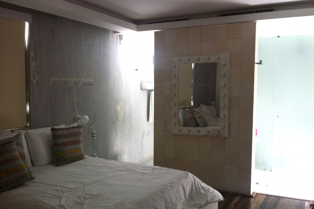 be playa, playa del carmen, a standard room