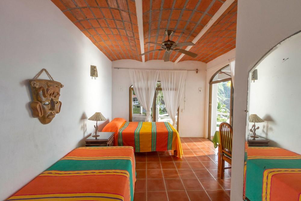 Bungalows Lydia, San Pancho, Courtyard Suite