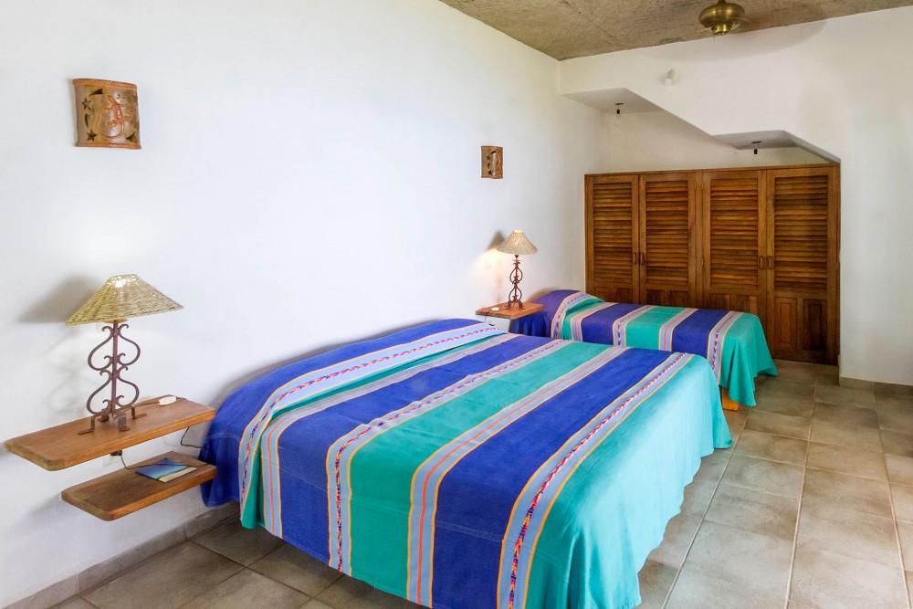 Bungalows Lydia, San Pancho, Master Suite