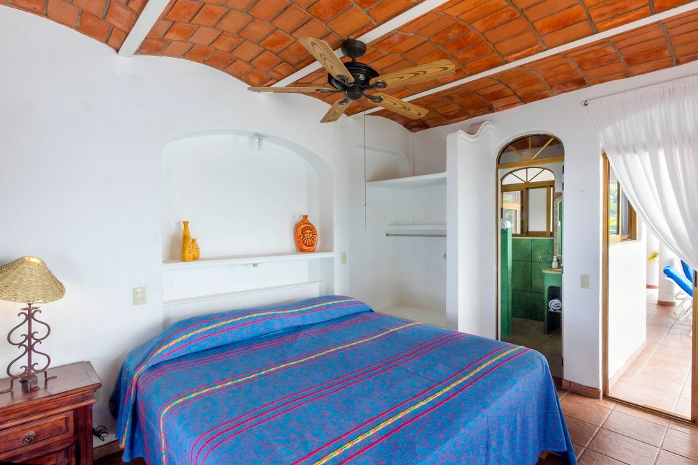 Bungalows Lydia, San Pancho, Panorama Suite