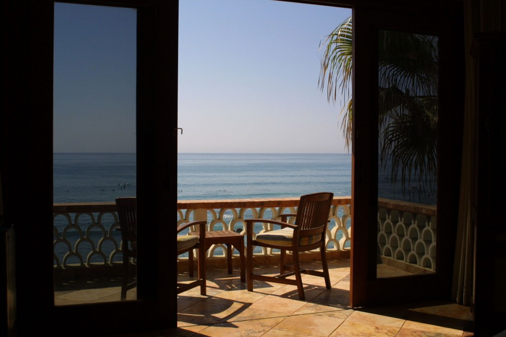 Cabo Surf Hotel, San Jose del Cabo, the guest rooms