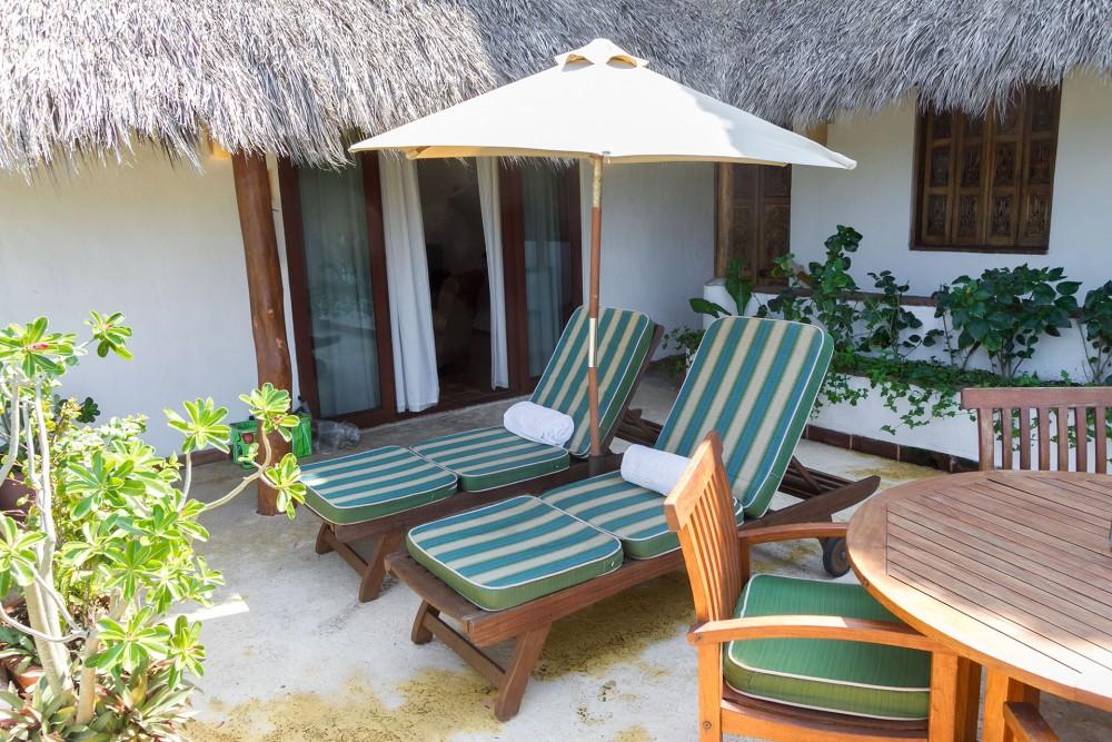 Casa de Mita, Punta Mita, Junior suite