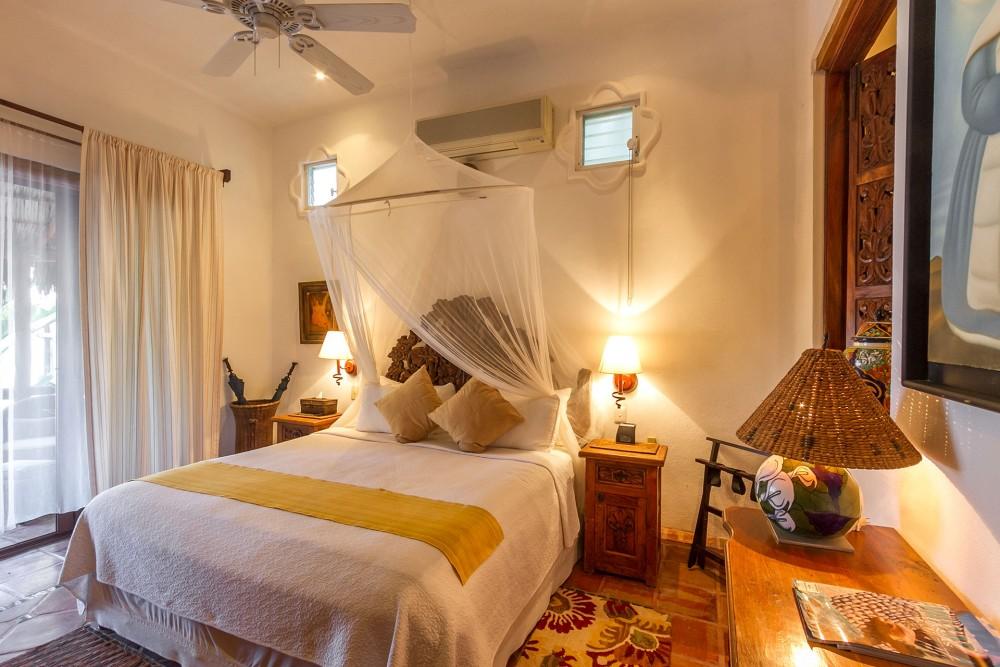 Casa de Mita, Punta Mita, Ocean Front Lower suite