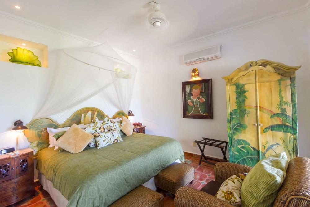 Casa de Mita, Punta Mita, Ocean Front Upper suite