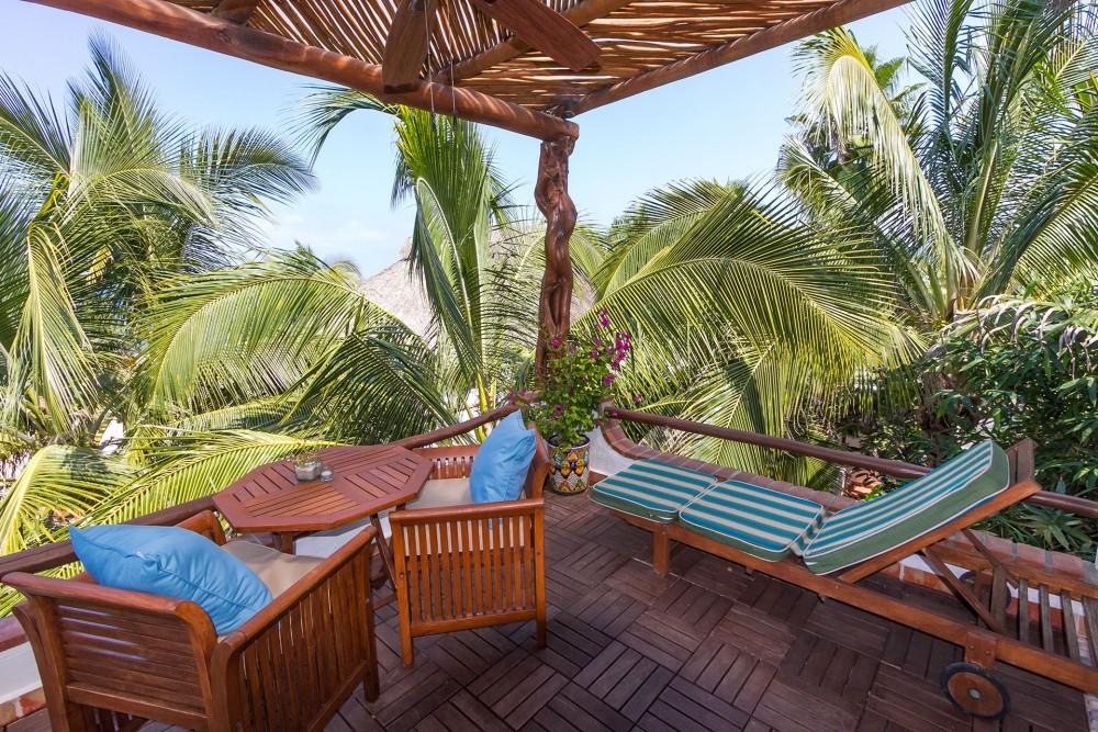 Casa de Mita, Punta Mita, Owner's Penthouse suite