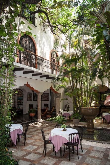 Casa del Balam, Merida