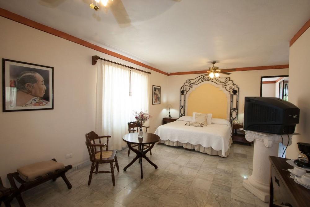 Casa del Balam, Merida, room 211