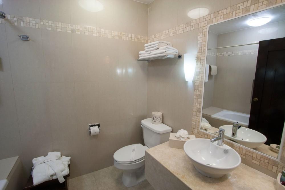Casa del Balam, Merida, Suite 210