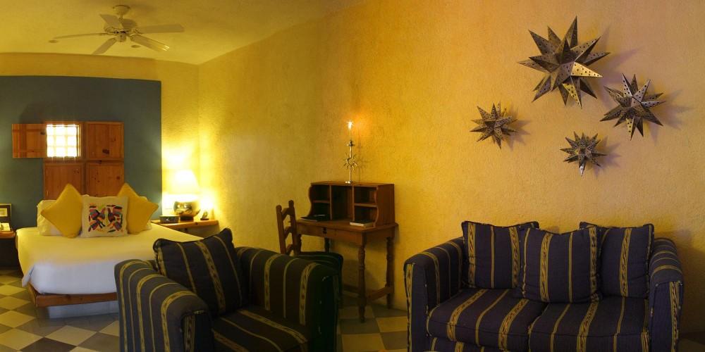 Casa Natalia, San Jose del Cabo, a deluxe room
