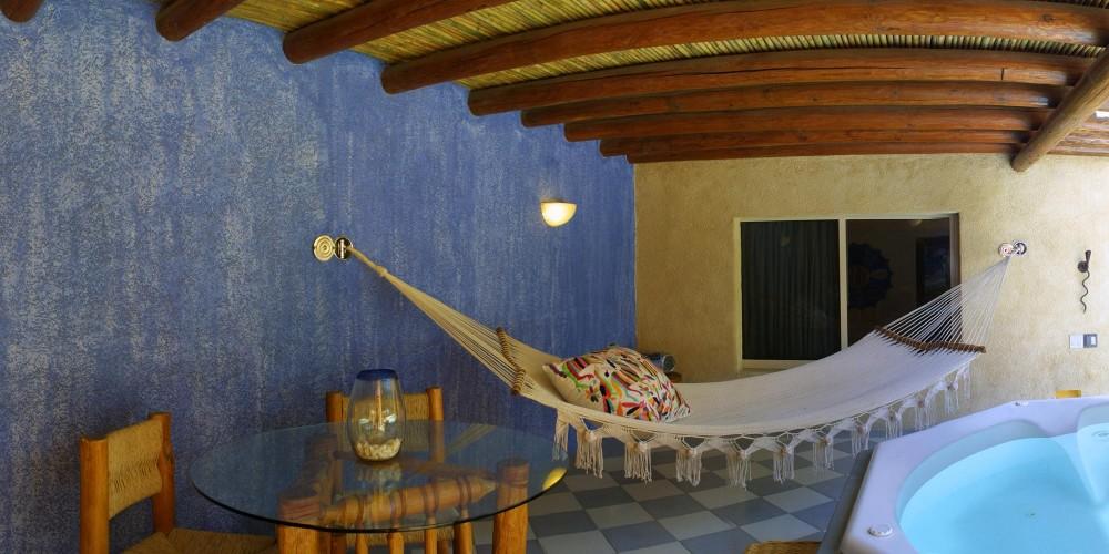 Casa Natalia, San Jose del Cabo, a Suite