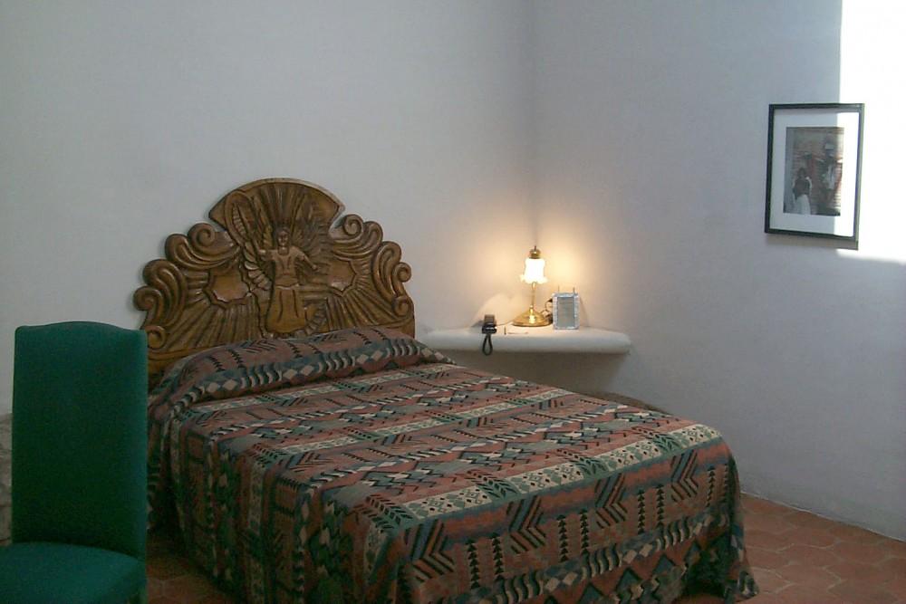 Casa Oaxaca, room #1