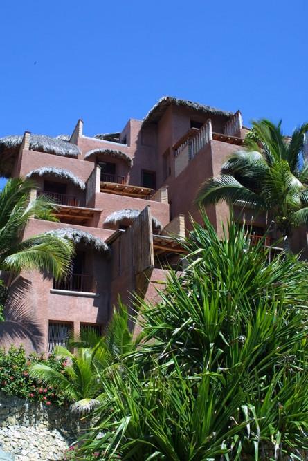 La Casa que Canta, Zihuatanejo
