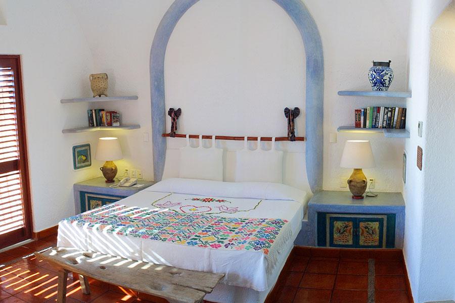 La Casa que Canta, Zihuatanejo, Grand Suite