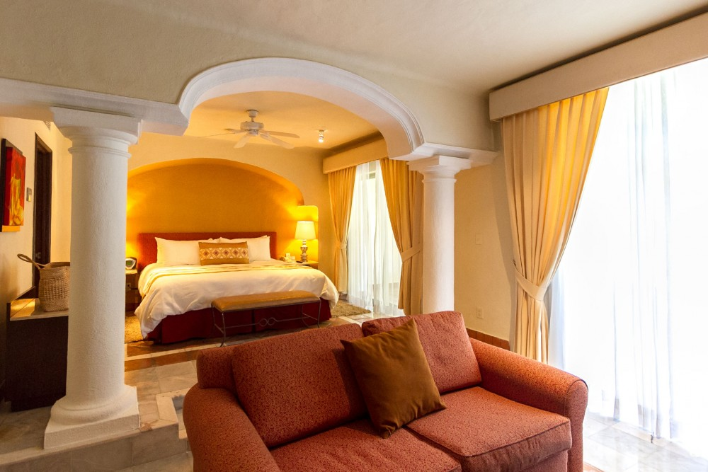 Casa Velas Hotel Boutique Puerto Vallarta, a Grand Class Plus Suite
