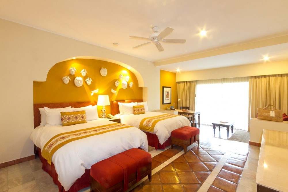 Casa Velas Hotel Boutique Puerto Vallarta, a Grand Class Suite