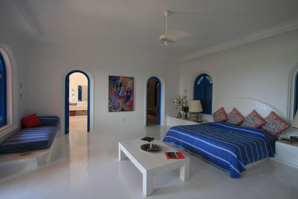 Cuixmala, Costa Careyes, Villa Alborada