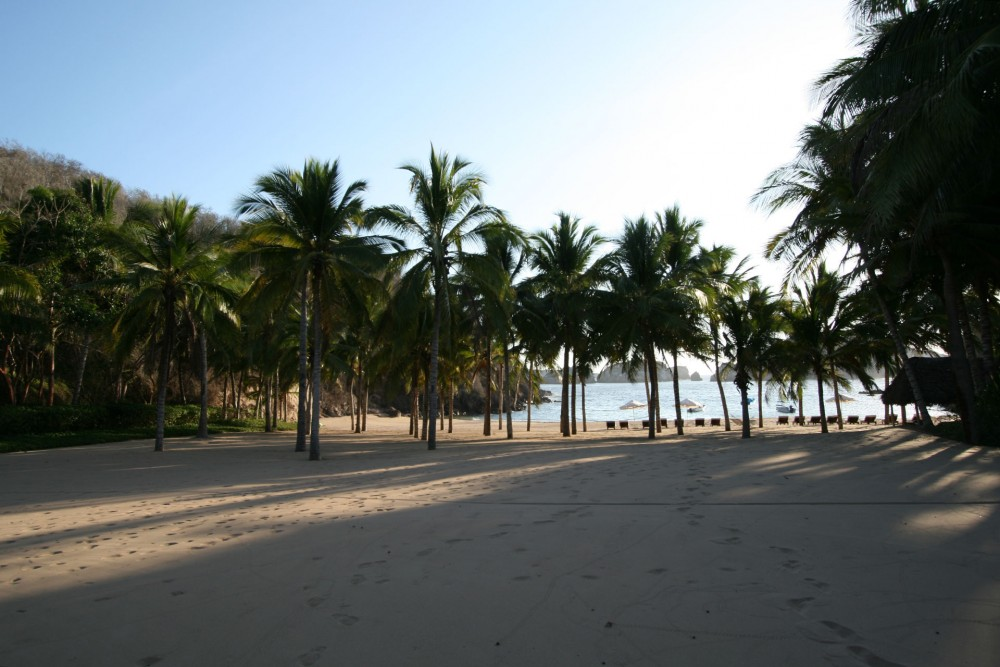 Cuixmala, Costa Careyes