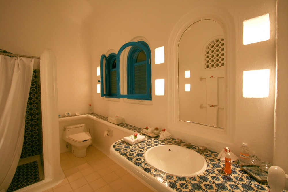 Cuixmala, Costa Careyes, One bedroom casita