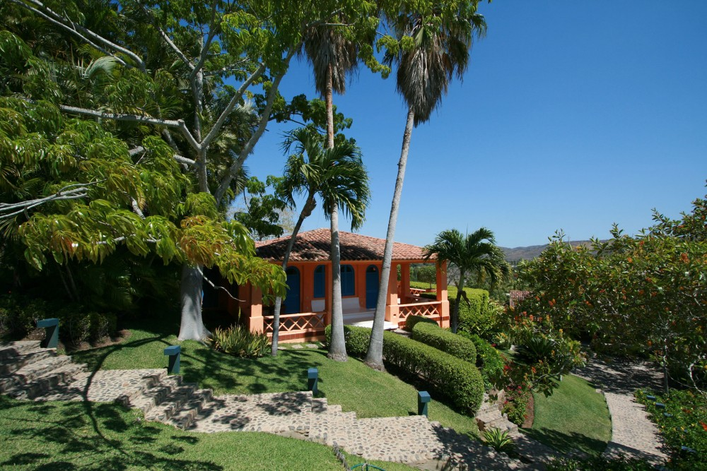 Cuixmala, Costa Careyes, Three bedroom casita