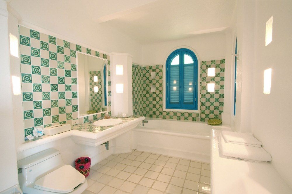 Cuixmala, Costa Careyes, Three bedroom casita