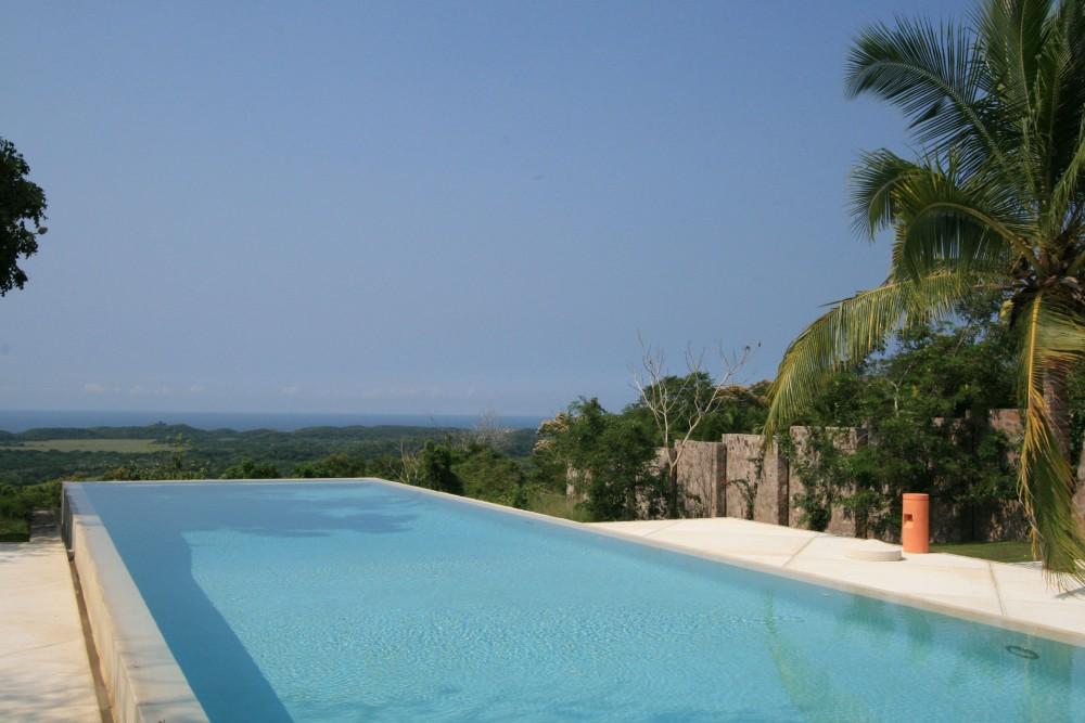 Cuixmala, Costa Careyes, Villa Torre