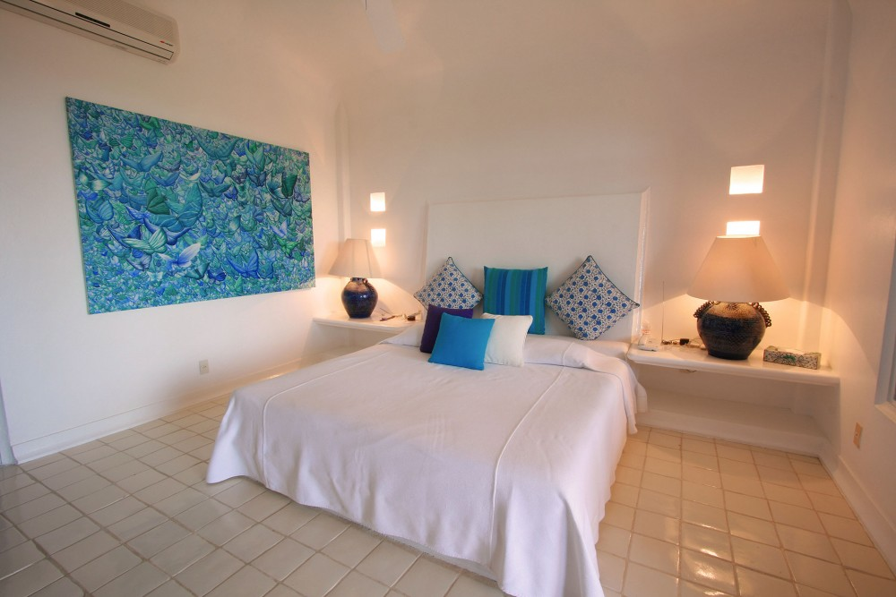 Cuixmala, Costa Careyes, Two bedroom casita