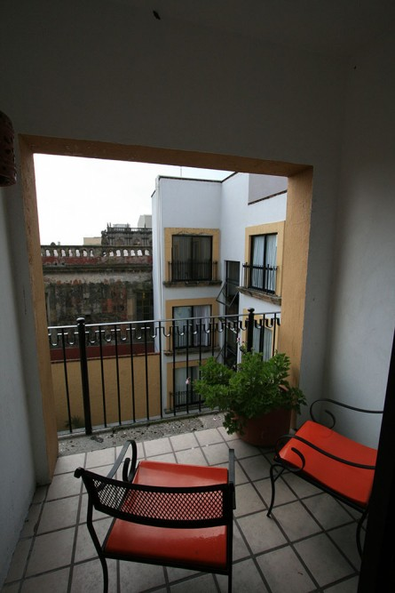 Hotel De Mendoza, Guadalajara