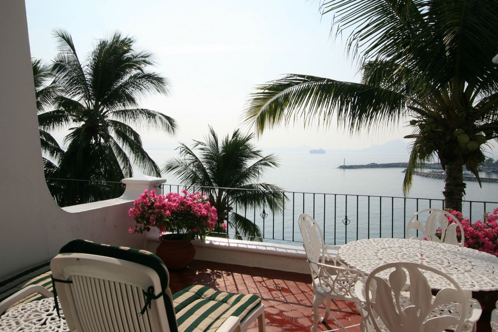 Dolphin Cove Inn, Manzanillo,