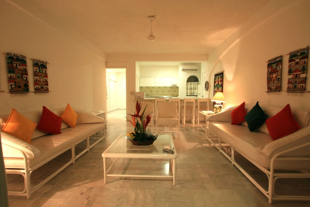 Dolphin Cove Inn, Manzanillo, One Bedroom Suite