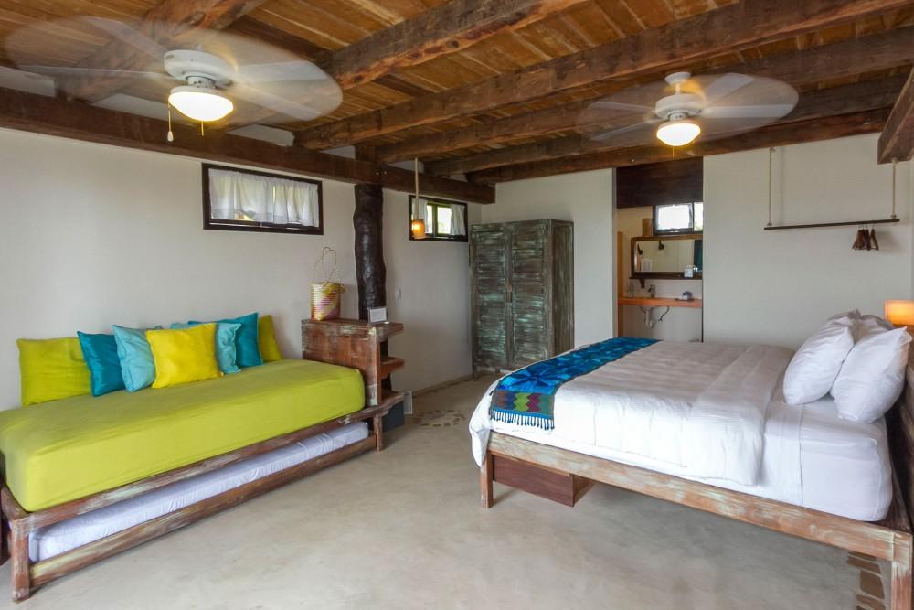 el Pez, Tulum, Luxury Cabana