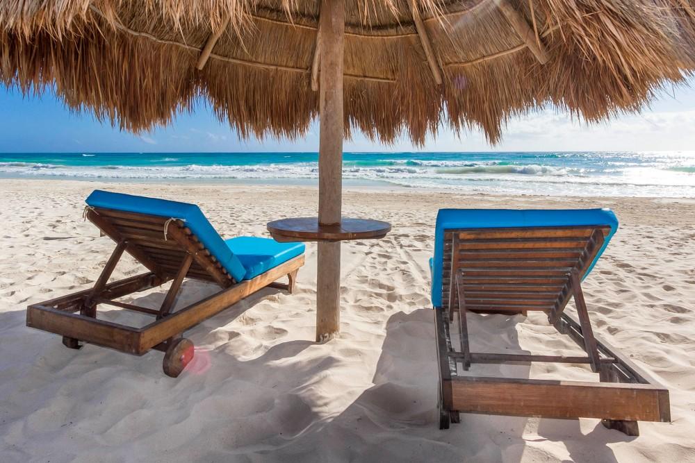 encantada tulum beach