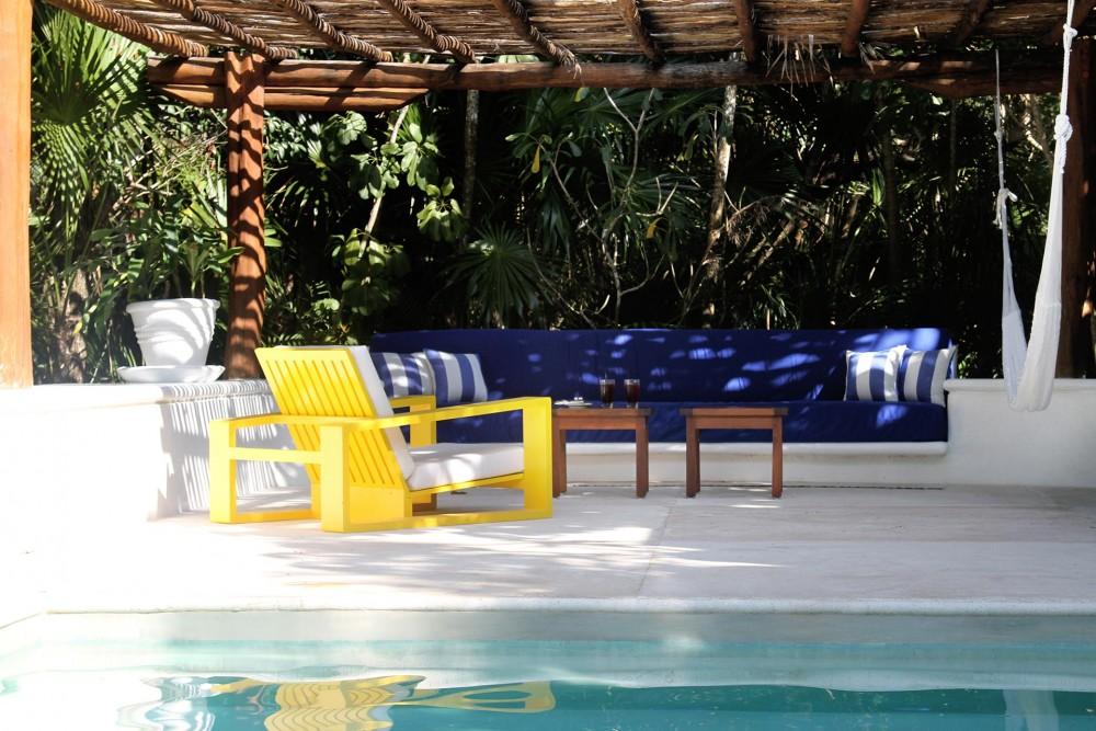 hotel esencia, villa