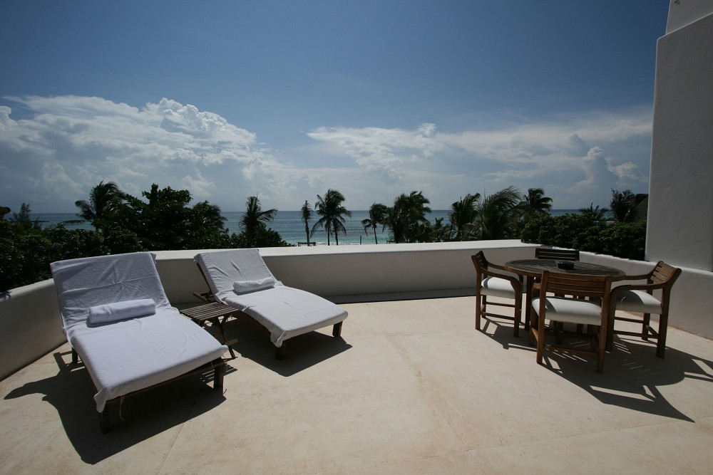 hotel esencia master suite rosa terrace