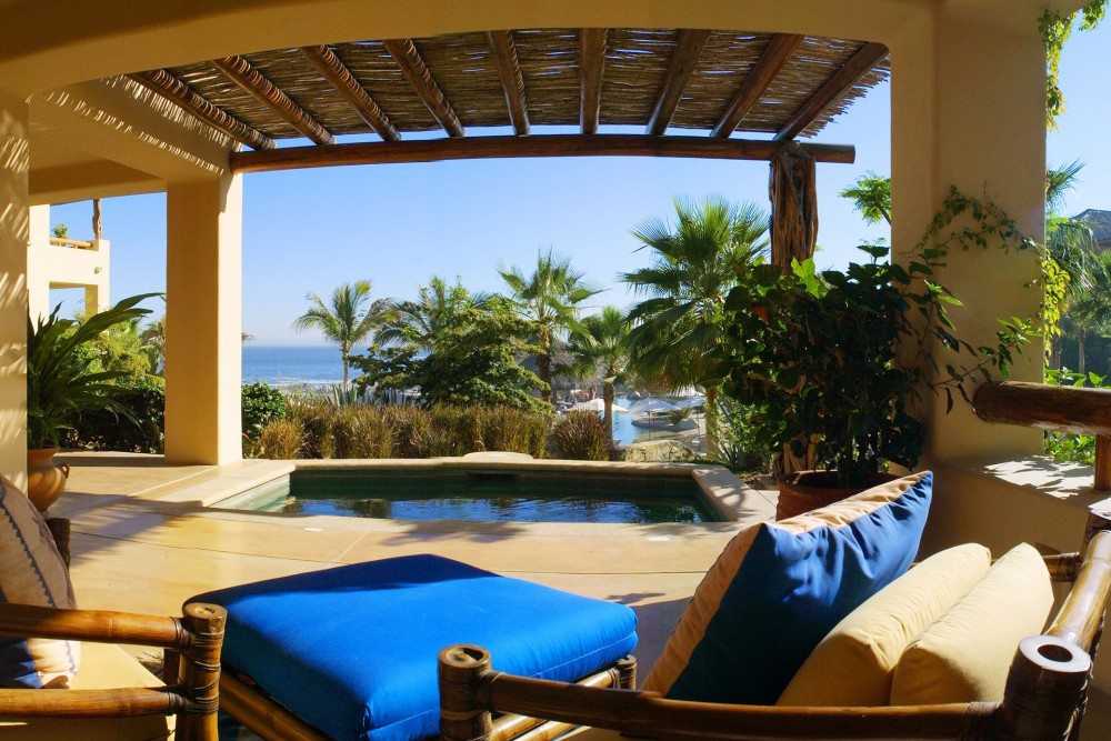 Esperanza, Los Cabos, the Residences