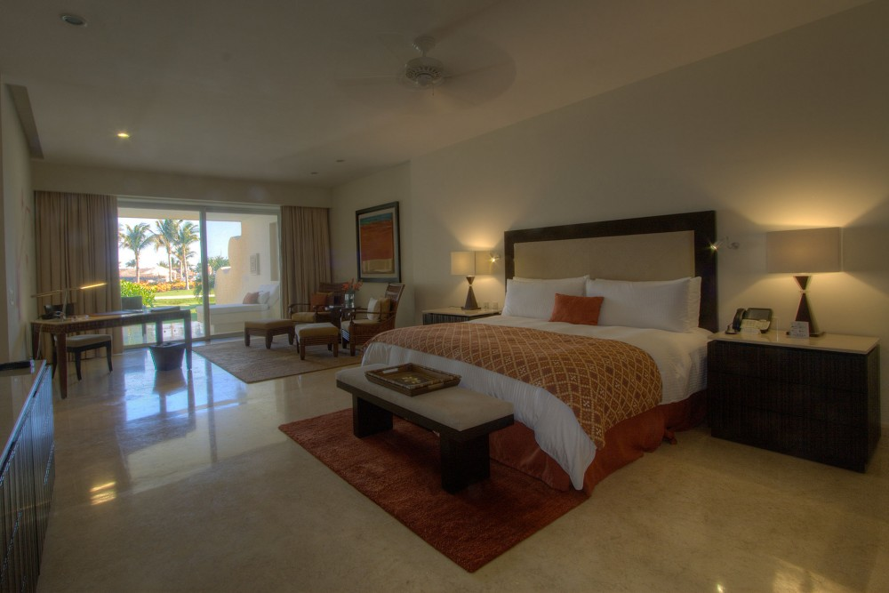 Grand Velas, Riviera Maya, Ambassador Suite