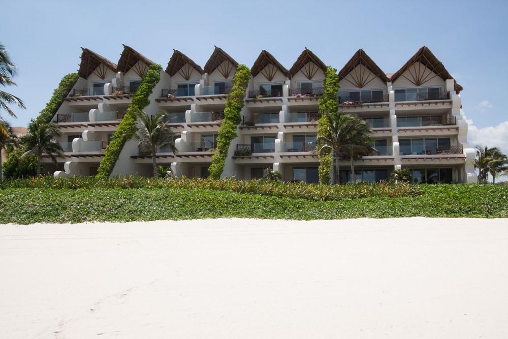Grand Velas, Riviera Maya, the Ambassador pool suites