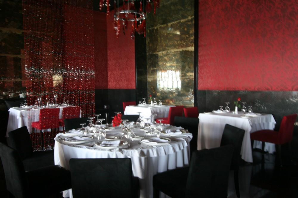 Grand Velas, Riviera Maya, Piaf Restaurant