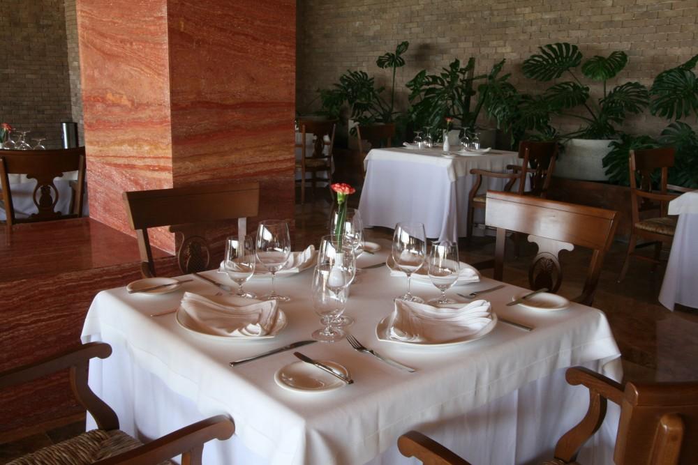 Grand Velas, Riviera Maya, Frida restaurant