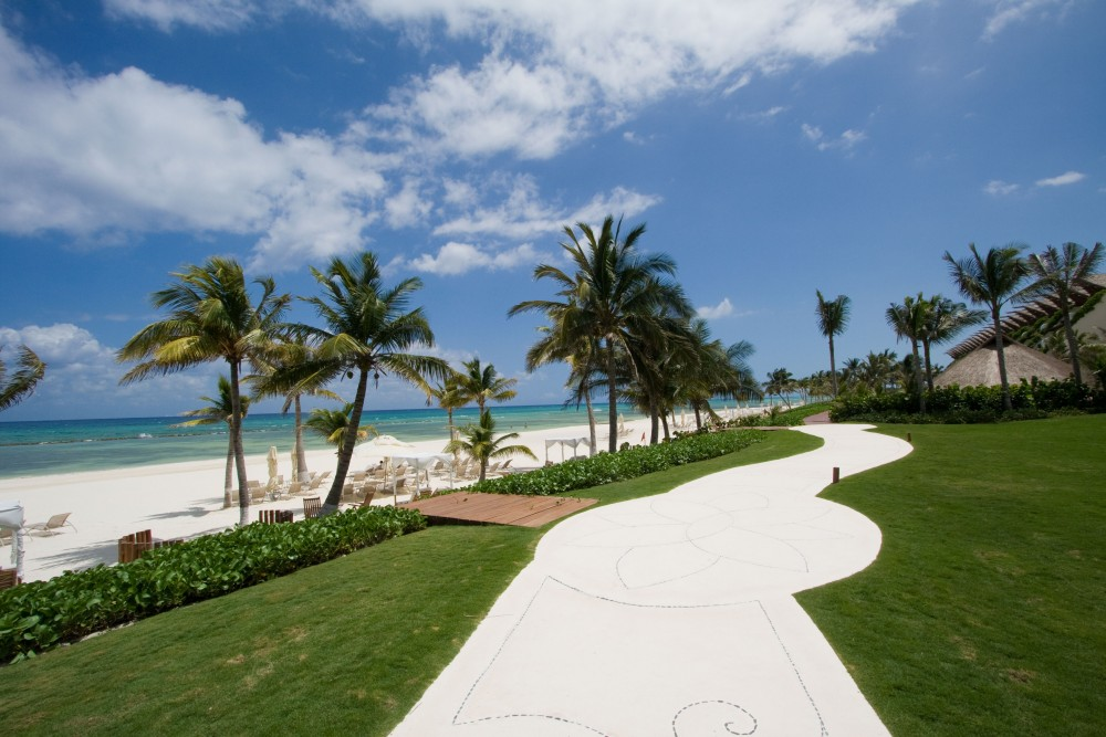 Grand Velas, Riviera Maya, the Grand Class section