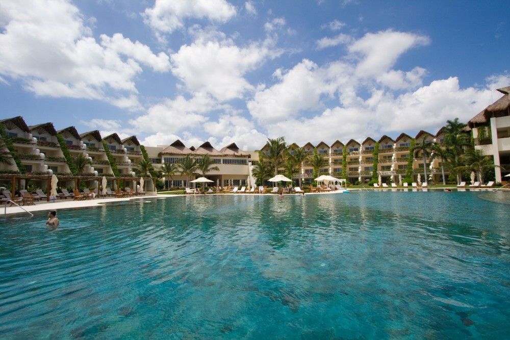 Grand Velas, Riviera Maya, the Ambassador section