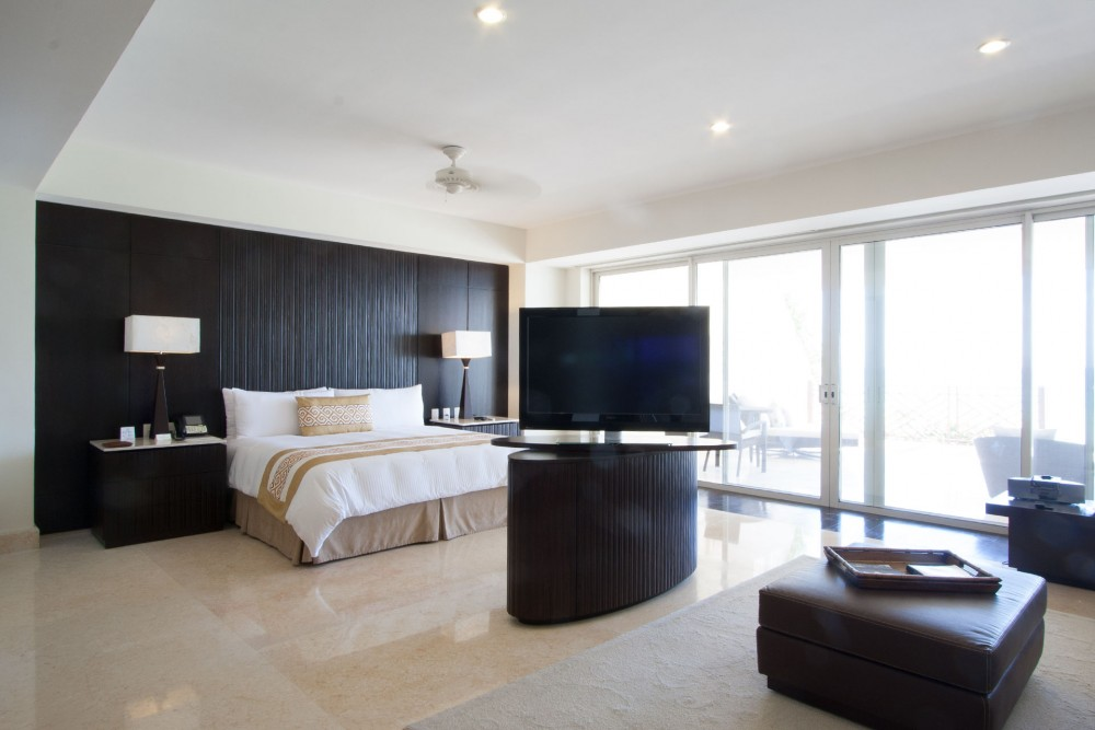 Grand Velas, Riviera Maya, Grand Class Suite