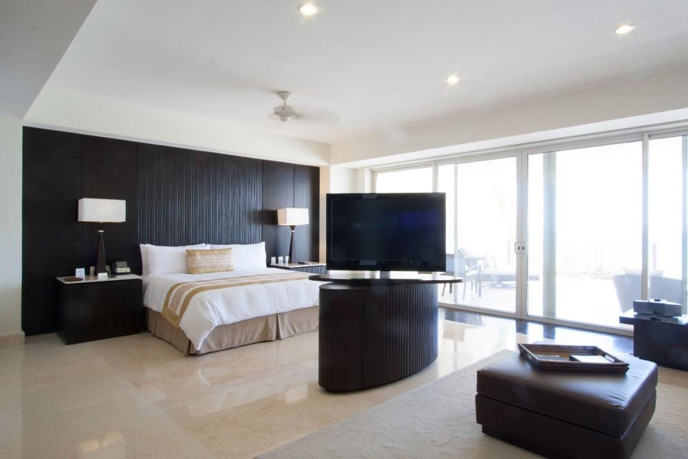 Grand Velas, Riviera Maya, Grand Class Suite